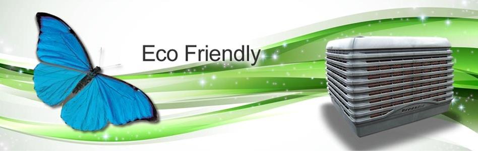 Eco Friendly Cooling Uk Premiair Comfort
