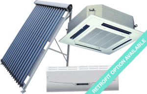 Solxenergy Co Uk The Most Energy Efficient Refrigeration